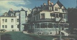 Bristol Södertälje